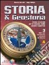 STORIA E GEOSTORIA 3A + 3B