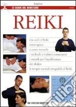 Reiki. Che cos'è il Reiki, come agisce e come riceverlo ...