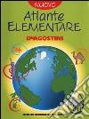 Nuovo atlante elementare libro