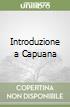 Introduzione a Capuana libro