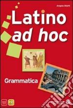Latino ad hoc