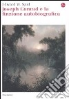 Joseph Conrad e la finzione autobiografica libro