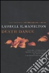 Death dance libro