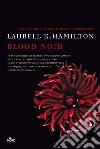 Blood noir libro