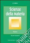 Scienze della materia libro