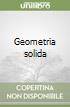 Geometria solida libro