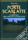 Sette porte scarlatte libro