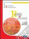 Realtà e modelli. Volume 1A-1B-Materiali per il portfolio-Informatica. Per la Scuola media. Con CD-ROM libro