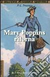 Mary Poppins ritorna libro