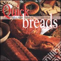 Quick breads libro di Negri Nicoletta - Aru Nathalie