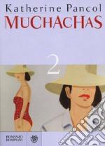 Muchachas. Vol. 2 libro
