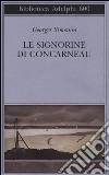 Le signorine di Concarneau libro