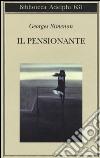 Il pensionante libro