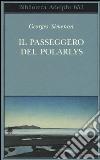 Il passeggero del Polarlys libro