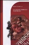La legge morale naturale libro