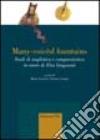 Many-voicèd fountains. Studi di anglistica e comparatistica in onore di Elsa Linguanti libro