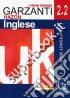 Grande dizionario Hazon di inglese 2.2. Inglese-italiano, italiano-inglese. WEB-CD libro