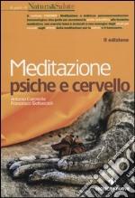Meditazione psiche e cervello libro