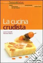 La cucina crudista libro