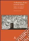 Archeologia di una terra di confine. Galliera tra medioevo e prima età moderna libro