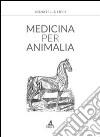 Medicina per animalia libro