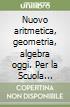 Nuovo Algebra oggi