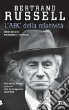 L'ABC della relatività libro