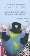 L'impero e il vuoto. Conversazioni con David Barsamian libro
