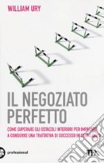 Il negoziato perfetto libro