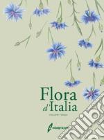 Flora d'Italia. Vol. 3 libro
