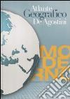 Atlante geografico moderno libro