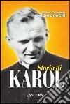 Storia di Karol libro