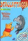 Winnie the Pooh. Nuove avventure nel bosco dei 100 Acri. Con adesivi. Ediz. illustrata libro