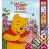 Winnie the Pooh. Nuove avventure nel bosco dei 100 Acri. Libro sonoro. Ediz. illustrata libro