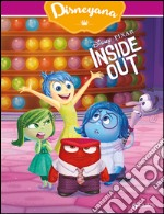 Inside out libro
