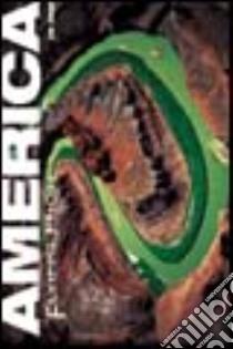 America. Ediz. illustrata libro di Wark Jim