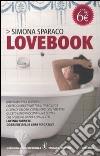 Lovebook libro