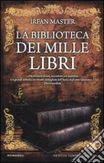 La biblioteca dei mille libri libro di Master Irfan