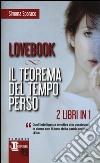 Lovebook-Il teorema del tempo perso libro