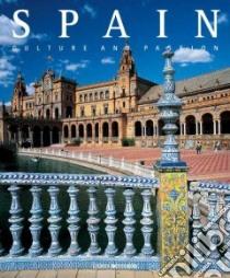 Spain. Ediz. illustrata libro di Bourbon Fabio