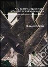 Note sulle torri campanarie lignee nell'architettura tradizionale ungherese libro