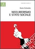 Neoliberismo e stato sociale libro