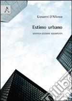 Estimo urbano libro