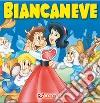Biancaneve libro