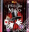 Magia! Il piccolo mago. Oltre 100 fantastici trucchi e illusioni! libro