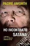 Ho incontrato Satana libro