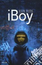 iBoy libro