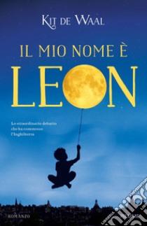 Il mio nome è Leon libro di De Waal Kit