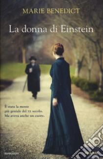 La donna di Einstein libro di Benedict Marie