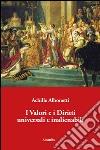 I valori e i diritti universali e inalienabili libro